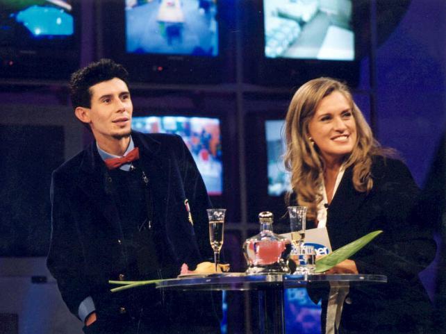Big Brother Júlia Pinheiro: «O Big Brother Destruiu Grande Parte Da Riqueza Da Sic»