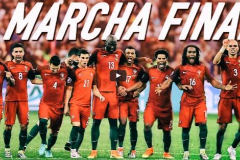 Cristiano Ronaldo 1 Guilherme Cabral Lança Novo Vídeo Motivacional Para A Seleção Portuguesa