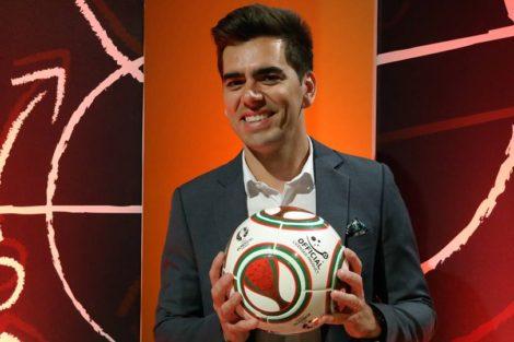 pedro fernandes Pedro Fernandes substitui Pedro Fernandes no horário nobre da RTP 1