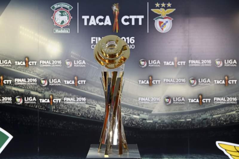 Taça Da Liga Tvi Perde Direitos Televisivos Da «Taça Da Liga» Para A Rtp