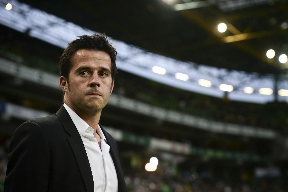 866844 Marco Silva Comenta Liga Dos Campeões Na Rtp