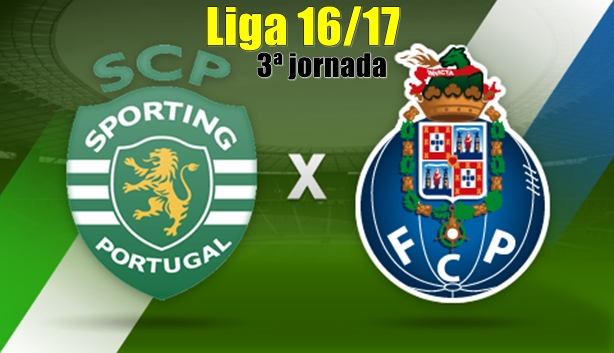 Sporting X FCP