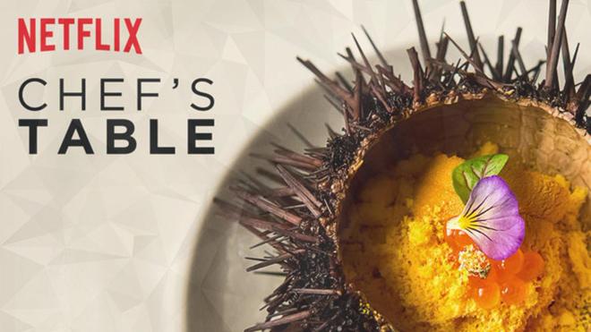 Cheftable «Chef'S Table: France» Estreia Em Setembro No Netflix