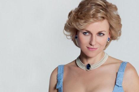Diana Sic Estreia Filme Inspirado Nos Últimos Anos De Vida Da Princesa Diana
