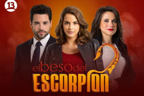 El Beso «O Beijo Do Escorpião» É Cancelada No Chile