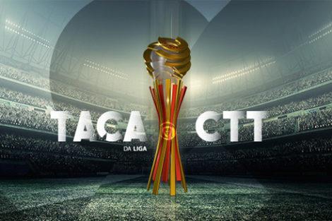 Imagem Saiba Onde Acompanhar A Primeira Jornada Do Grupo A E B Da «Taça Ctt»