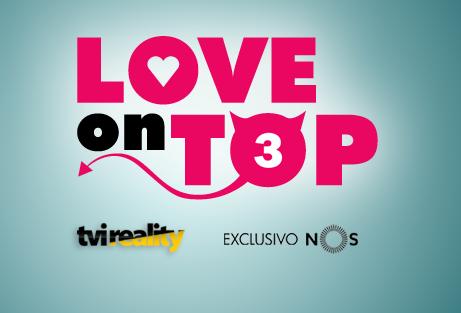 Love 1 Portugueses Elegem As Finalistas Do «Love On Top 3» Na Próxima Terça-Feira