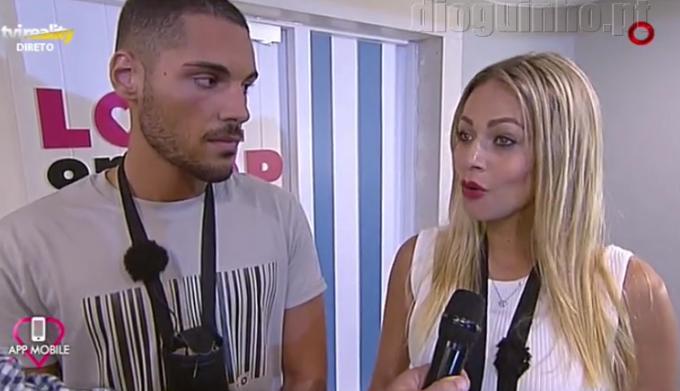 Love «Love On Top 3»: Mansão Do Amor Perde Dois Residentes Na Mesma Noite