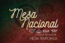 Mesa Nacional «Mesa Nacional»: Paulo Salvador Volta À Estrada Com Nova Temporada