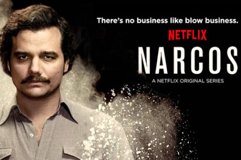 Narcos Netflix Review Veja O Trailer Da 2ª Temporada De «Narcos»