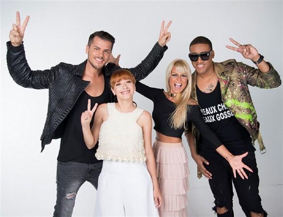 Ng7496533 «The Voice Portugal» Bate Recorde De Audiência Pela Segunda Semana Consecutiva
