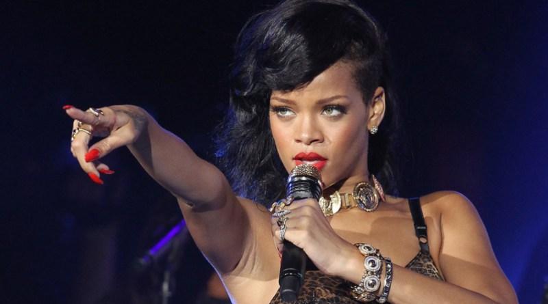 Rihanna Rihanna Irá Ser Homenageada Nos Mtv Music Video Awards
