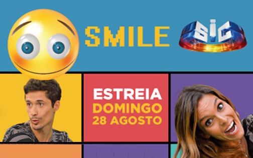 Smile Sic «Smile» Pretende Recuperar O «Serão Em Família» Na Sic