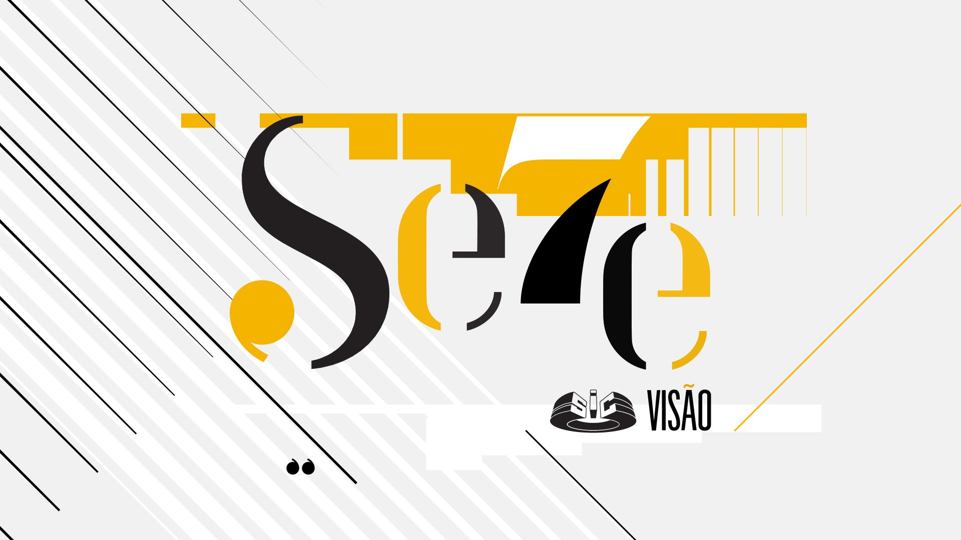 sete revista visão