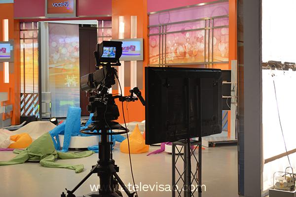 1 A Reportagem | «Você Na Tv!»