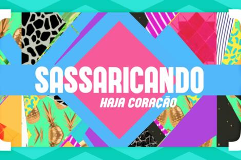 Resumos Haja Coração 1 «Sassaricando - Haja Coração»: Resumo De 2 A 8 De Janeiro
