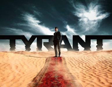 Tyrant «Tyrant» Cancelada Pelo Fx