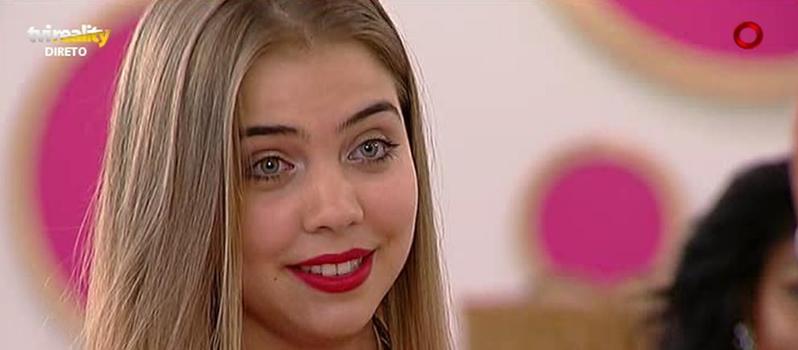 Andreia Andreia Silva Tem Novo Projeto Na Tvi