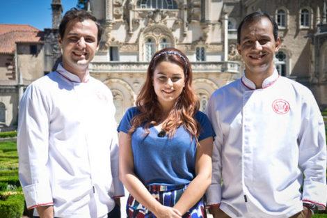 Best Gabriela Sobral Promete «Muita Emoção» No Programa «Best Bakery»