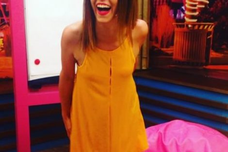 Erica Cardoso Érica Cardoso Relembra Desmaio Em Direto: «Eu Tentei Fugir Mas A Produção Entalou-Me»