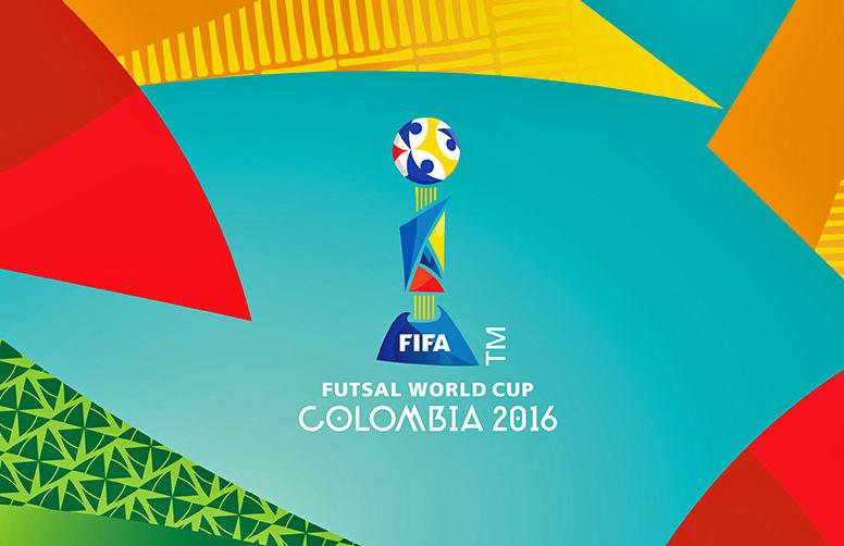 mundial futsal 2016