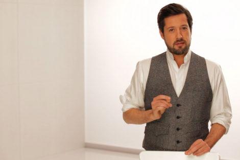 Filipe Vargas Filipe Vargas Muda-Se Para A Tvi