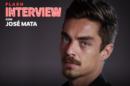 Jose Mata Flash Interview Com José Mata