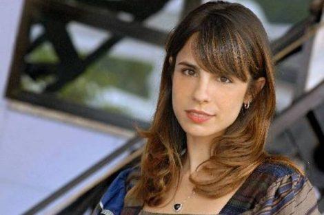Maria Ribeiro Atriz De «A Escrava Isaura» Estreia-Se Na Tvi
