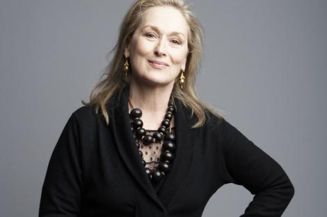 Meryl Streep Meryl Streep Participará Em Nova Série De J.j. Abrams