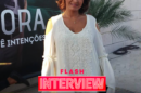 Rita Salema «Flash Interview» Com Rita Salema