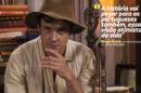 Site Sergio Guize A Entrevista - «Êta Mundo Bom» - Sérgio Guizé