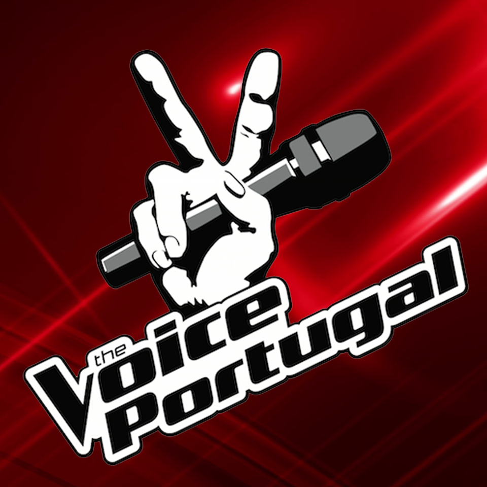 the voice logótipo 2016