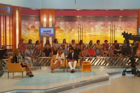 Voce Na Tv 1 E1473079407986 «Você Na Tv!»: Cristina Ferreira Estreia-Se Ao Lado De Outros Apresentadores Esta Semana