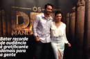 10 Mandamentos Artigo A Entrevista | «Os Dez Mandamentos» | Camila Rodrigues E Sérgio Marone
