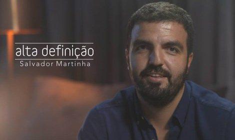 19983962 Eomza Salvador Martinha É O Próximo Convidado Do «Alta Definição»