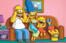 52718 W840H0 1475862539Simpsons Google Orderingpagecropped R3 27ª Temporada De «Os Simpsons» Estreia No Fox Comedy