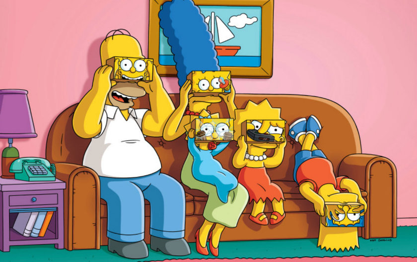 os simpsons 600º episódio