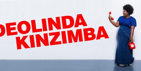 Deolinda Kinzimba Deolinda Kinzimba Lança Primeiro Single. Veja O Vídeo.