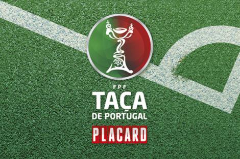 Placardtacaportugal Taça De Portugal. Aves Vs Sporting Em Direto Na Rtp
