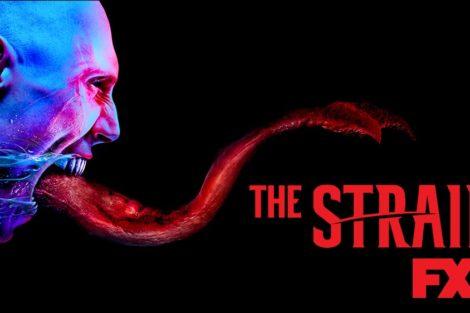 The Strain «The Strain» Renovada Para 4ª E Última Temporada