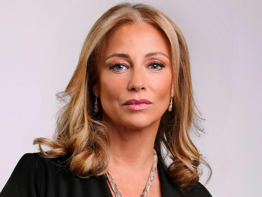 Alexandra Lencastre Recusa Convite Para Entrar Na Novela «Ouro Verde»