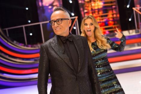 Goucha E Cristina Segunda Gala De «A Tua Cara Não Me É Estranha» Mantém Liderança Nas Audiências