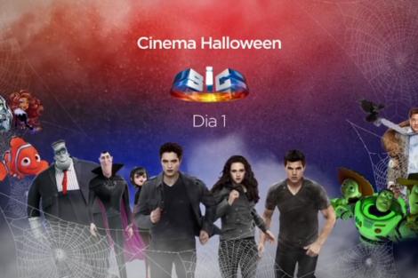 Halloween Halloween É Sinónimo De Cinema Na Sic
