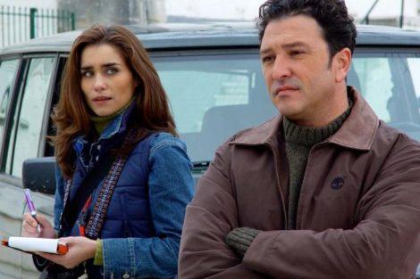 Inspector Max 1 Eis Os Atores Já Confirmados Na Terceira Temporada De «Inspector Max»