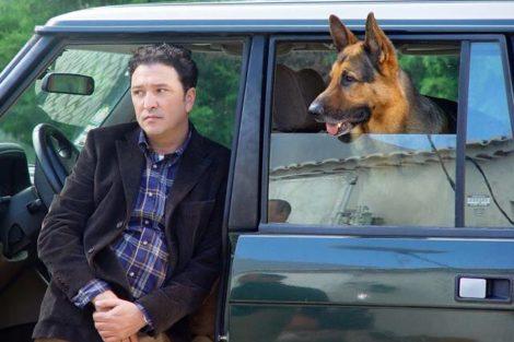 inspector max «Inspector Max»: Elenco já grava os novos episódios