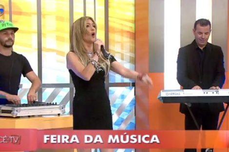 Maria Leal Voce Na Tv Maria Leal É Convidada Especial Da Grande Final Da «Casa Dos Segredos 6»