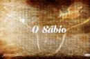 O Sabio Conheça A Data Oficial De Estreia De «O Sábio»