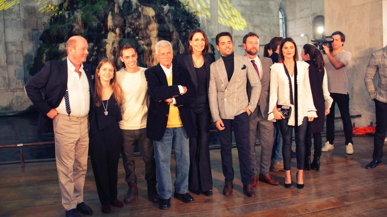 Ouro Verde «Ouro Verde»: Eis As Personagens Da Nova Novela Da Tvi
