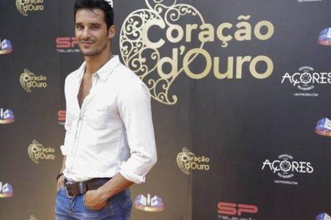 Rodrigo Rodrigo Soares Está De Volta Às Novelas Da Sic