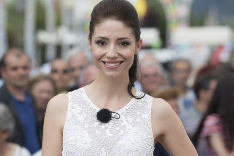 sofia escobar Sofia Escobar: Profissão de atriz é «instável» e «já pensei desistir»